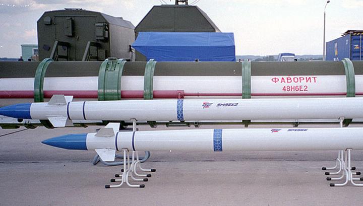 Сирия благодарна России за С-300