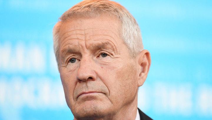 Генсек Совета Европы пригрозил России мерами за невыплату взносов