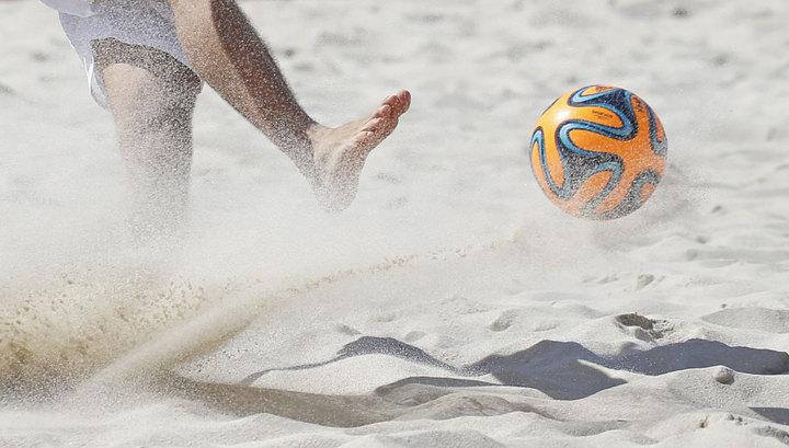 Пляжный волейбол. Лешуков и Семенов стали победителями этапа Мирового тура