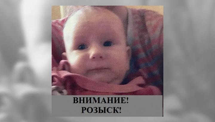 Жительница Тамбовской области по дороге в Москву потеряла трехмесячного ребенка