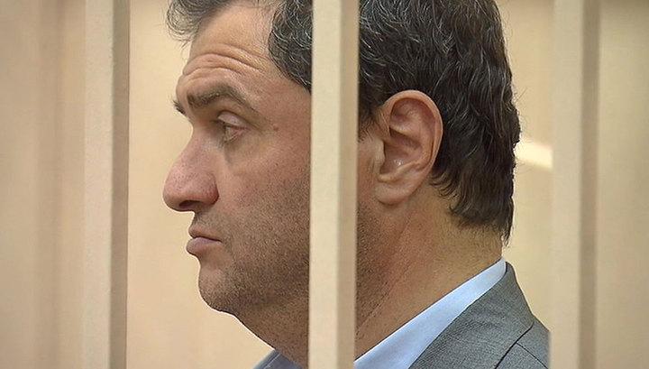 Пирумова перевели под домашний арест