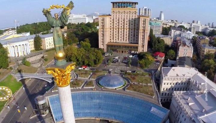 Киев подозревают в подготовке провокации с послом Франции