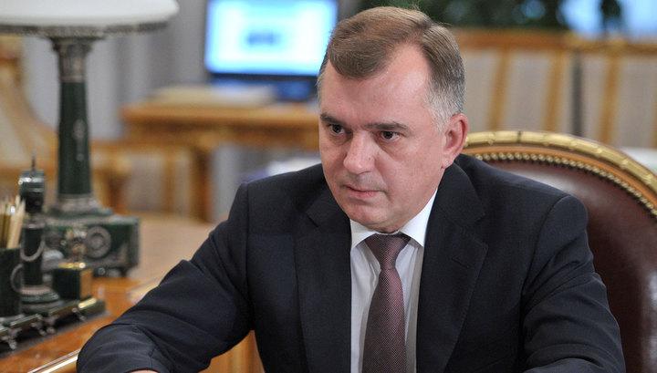 Глава погранслужбы ФСБ: подвиги российских пограничников достойны новых фильмов
