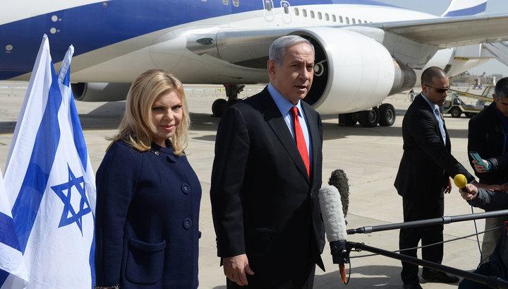 Экзитпол: на парламентских выборах в Израиле побеждает партия Нетаньяху