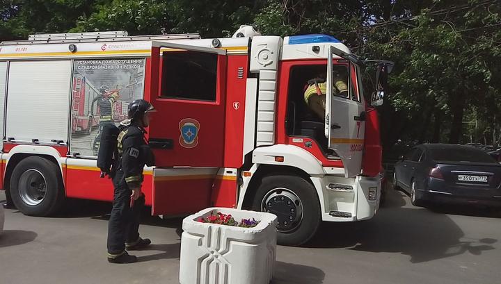 """Газовый хлопок на заводе """"Азот"""": трое пострадавших"""