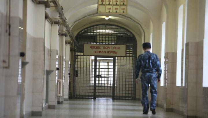 Лефортовский суд продлил арест половине из задержанных украинских моряков