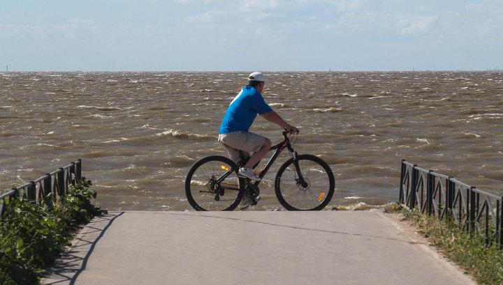 Минпромторг подтвердил возможность введения сбора на велосипеды