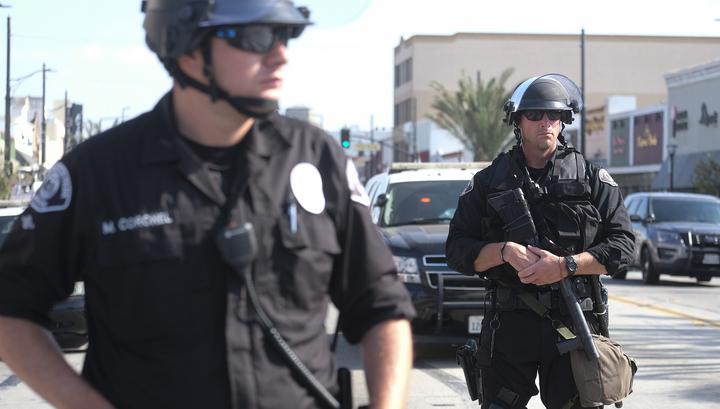 Жертвой стрельбы в Лос-Анджелеса стала молодая женщина