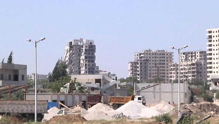 В провинции Идлиб прогремел взрыв, погибли 18 человек, в том числе 4 детей