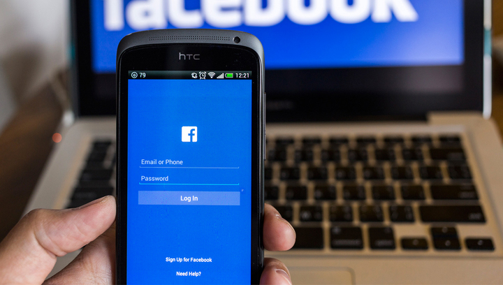 Facebook начал тестировать раздел знакомств в мобильном приложении
