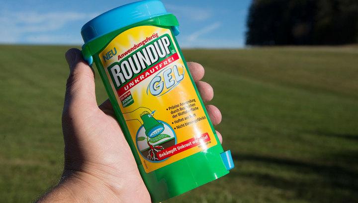 Monsanto заплатит 290 млн долларов садовнику за вызванный гербицидом рак