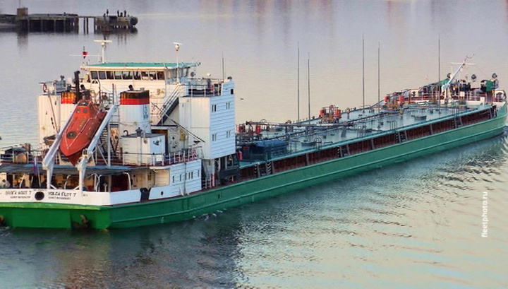 """Команда """"Механика Погодина"""" пресекла третью попытку незаконного проникновения на судно"""