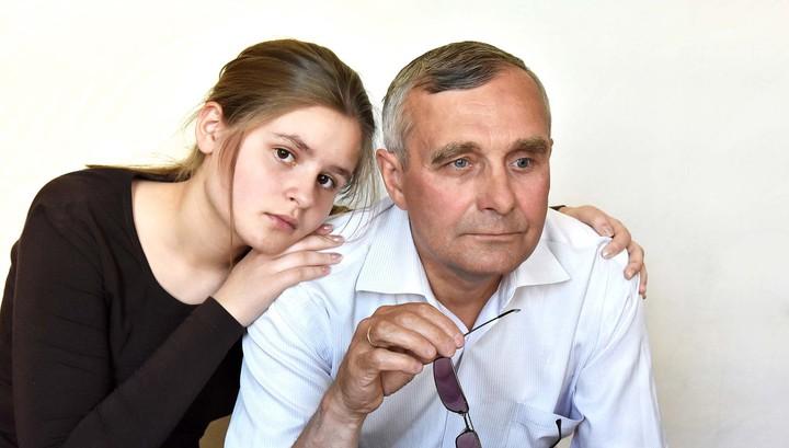 Читатели Вестей.Ru и Русфонда спасли Сашу Липатову