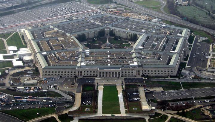 Пентагон заказал анонимный мобильный мессенджер