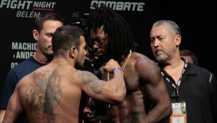 Боец UFC Грин спровоцировал смертельное ДТП накануне боя с Тайсумовым