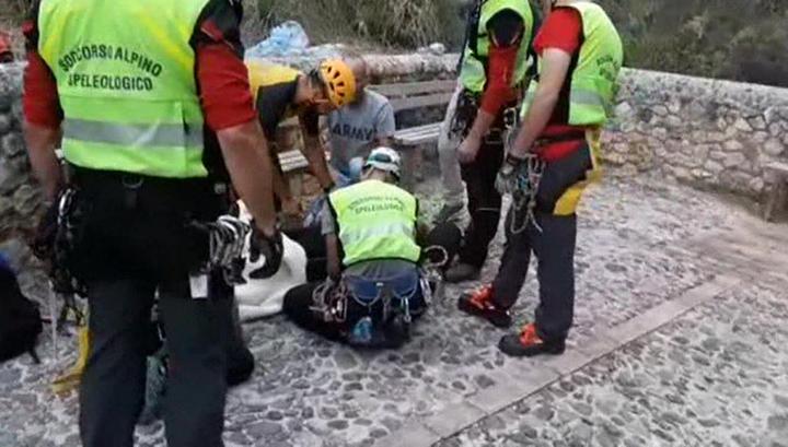 Паводок на юге Италии: число жертв увеличилось до 10 человек