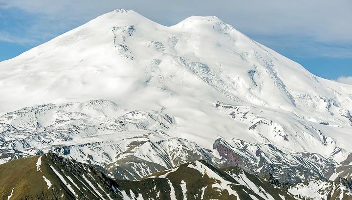В горах КБР обнаружили тело альпиниста, пролежавшее там 35 лет