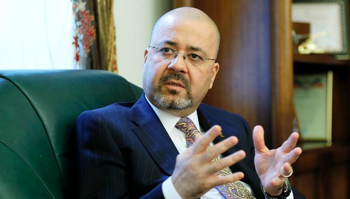 Ирак назвал вбросом новости о самолете ВКС РФ