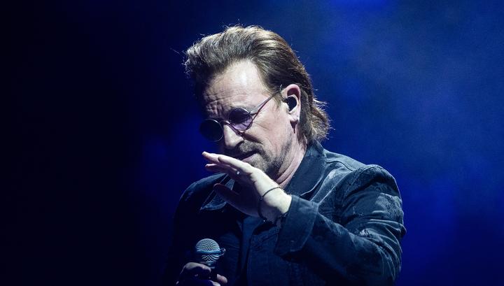 U2 возглавила рейтинг самых высокооплачиваемых музыкантов 2018 года по версии Forbes