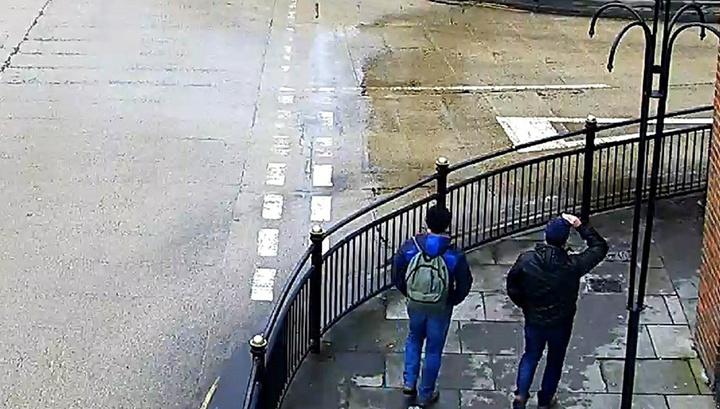 СМИ: подозреваемые в отравлении Скрипалей многократно летали в Женеву