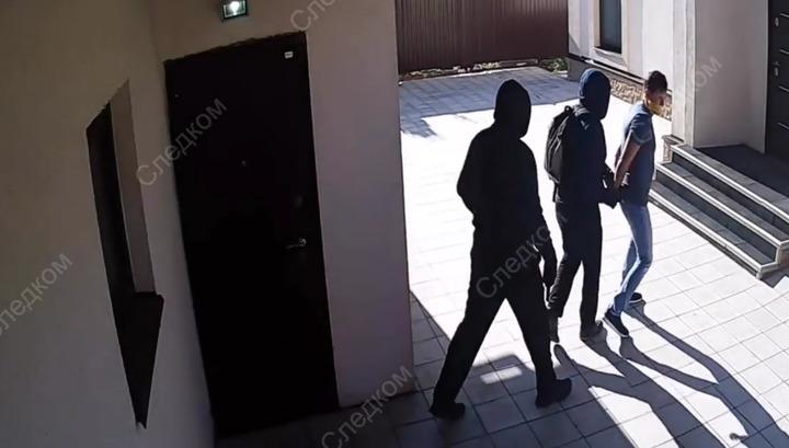 На убившего вооруженных грабителей бизнесмена завели уголовное дело