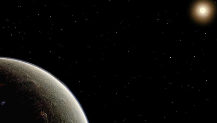 """Планета из """"Стартрека"""" оказалась не выдумкой, а ближайшей суперземлёй у солнцеподобной звезды"""