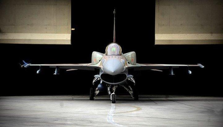 Авиаудар по машине: израильские силовики убили полевого командира ХАМАС