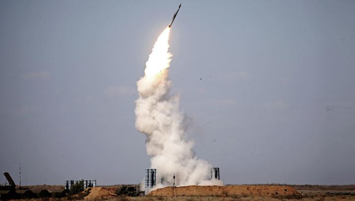Израиль сделает все, чтобы уничтожить сирийские С-300