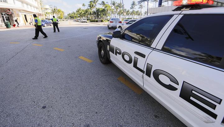 Стрельба во Флориде: ранены шестеро