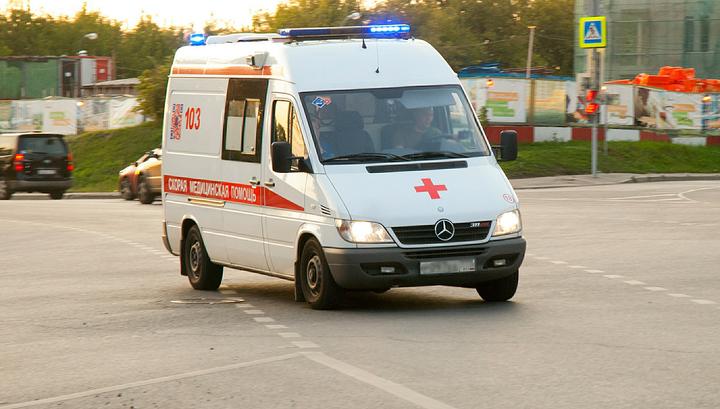 Взрыв в воинской части в Неноксе под Северодвинском унес жизни нескольких человек
