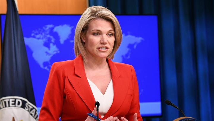 Хезер Науэрт сняла свою кандидатуру на должность постпреда США при ООН