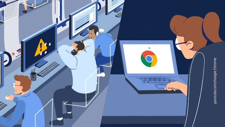 Вести.net: браузер Chrome накажет сайты за назойливую рекламу