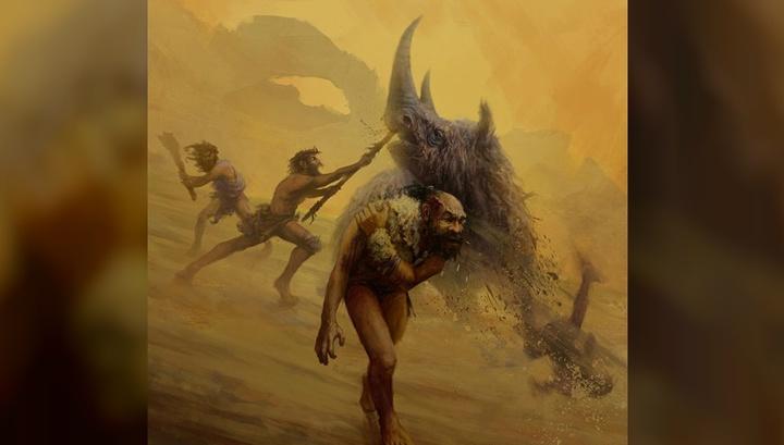 """С неандертальцев сняли клеймо """"жестоких головорезов"""""""