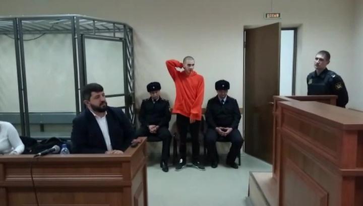 Рэперу Хаски добавили 3 суток ареста