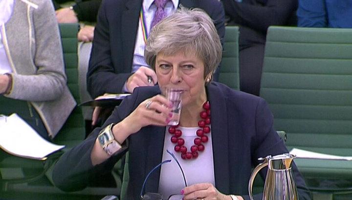 Палата общин вряд ли одобрит план Мэй по Brexit