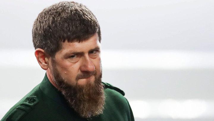 """Кадыров: Порошенко проявил себя как """"уличный драчун"""""""