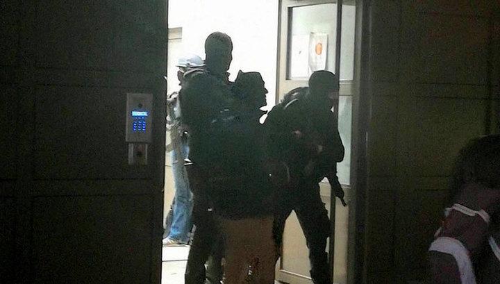 Правоохранители установили личность стрелявшего в центре Страсбурга