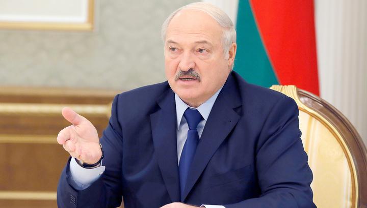 Лукашенко заверил, что Россия и Белоруссия всегда будут вместе