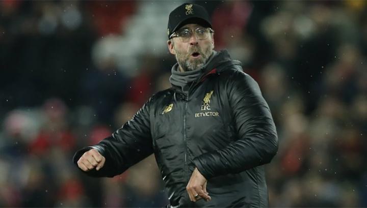 """Тренер """"Ливерпуля"""" Клопп: хочу доставить """"Баварии"""" новые проблемы"""