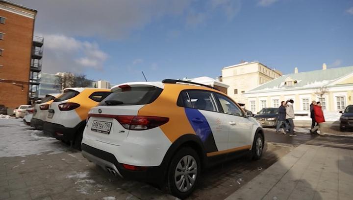 Московский сервис каршеринга отчитался: из машин воруют все