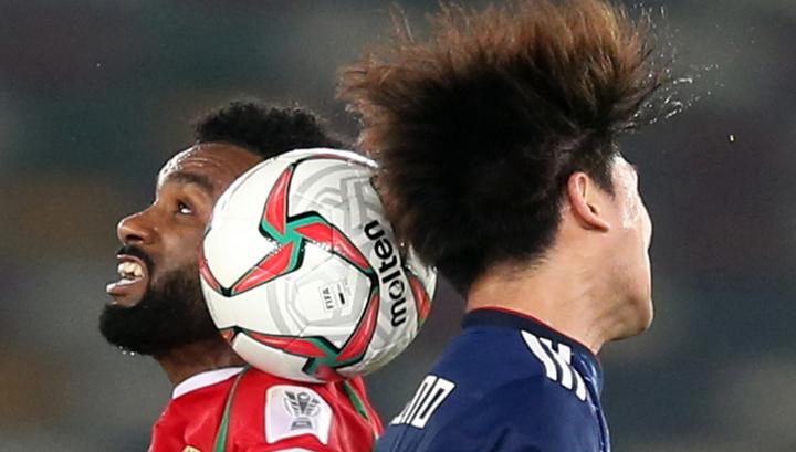 На футбольном Кубке Азии определились все участники плей-офф