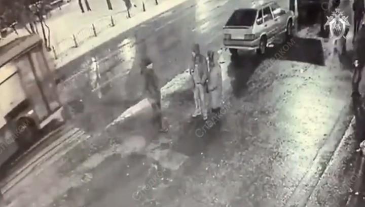 Недавно освободивший москвич зарезал вступившегося за спутницу мужчину