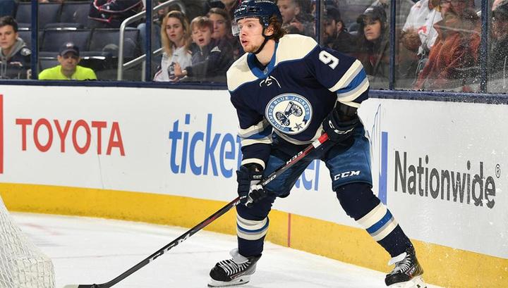 Артемий Панарин заинтересовал четыре клуба НХЛ