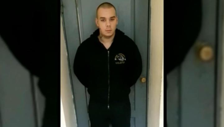 Агрессивный москвич на глазах у прохожих избил и ограбил мужчину