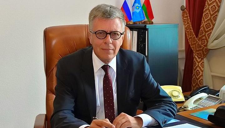 Полпредом России при ОДКБ стал Андрей Шведов