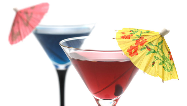 Как выбрать качественный алкоголь с помощью смартфона?