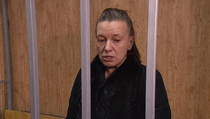 Суд арестовал мать ребенка, найденного в захламленной квартире