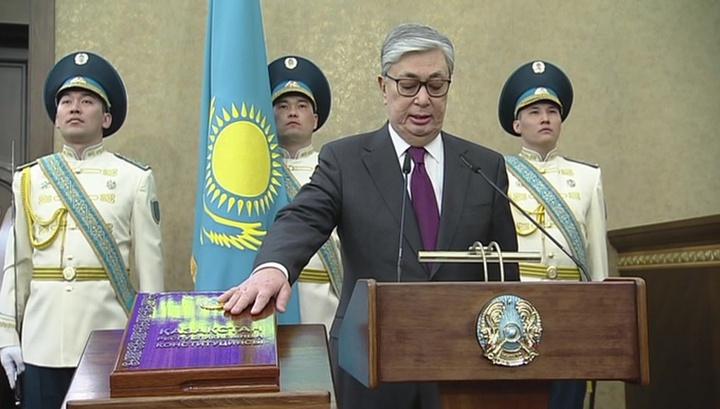 Назарбаев: первый, но не единственный