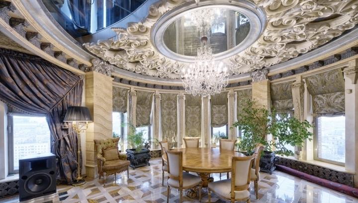 Аренда самой дорогой квартиры в Москве подешевела на 250 тысяч