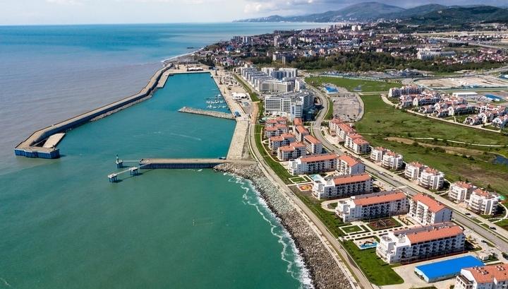 Во сколько обойдется аренда домика на российких курортах на майские